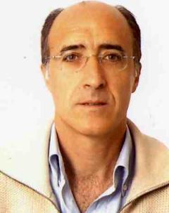 Jesus Garcia Molina