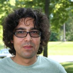 Mehdi Bagherzadeh