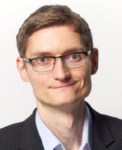 Michael Perscheid