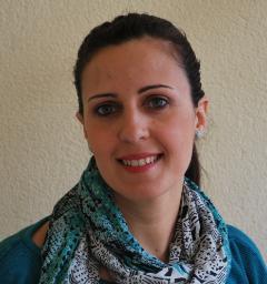 Nadia Gámez