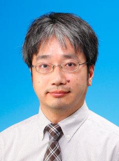 Nobuhiko Ogura