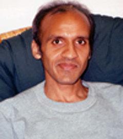 Subash Shankar